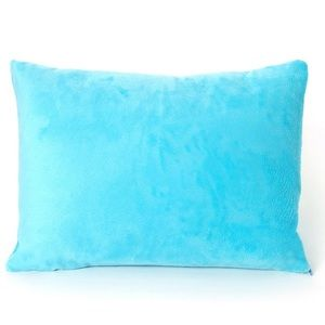 My first memory foam pillow.